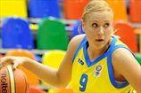 Лучшая украинская баскетболистка будет играть в Испании