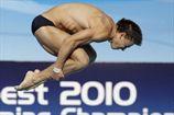 Прыжки в воду. Состав сборной Украины на чемпионат Европы