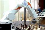 Шахматы. В Москве пройдет матч на первенство мира среди роботов