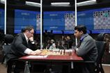 Шахматы. Гельфанд переиграл Ананда