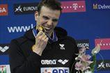 Плавание. ЧЕ. Украинцы стартовали без медалей