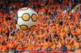 Евро-2012. Голландская экспансия в Харькове