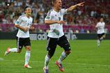 Германия выиграла все матчи в группе + ВИДЕО