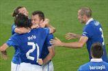 Италия — в четвертьфинале Евро + ВИДЕО