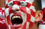 Хорваты оштрафованы за расизм