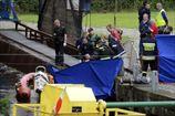 В Польше найден мертвый ирландский фанат
