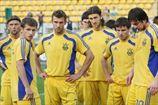 Евро-2012. 10 миллионов евро премиальных для сборной Украины