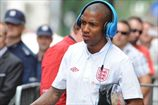 Евро-2012. Янг продолжает восстанавливаться от травмы голени