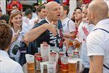 Евро-2012. Английские болельщики едут в Киев