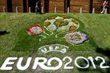 Китайский болельщик умер от просмотра матчей Евро-2012