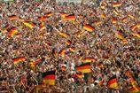 Германия оштрафована за нацистский флаг