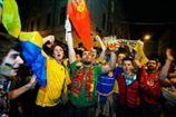 """Евро-2012. Колесников: """"Я не слышал ни одного отрицательного комментария"""""""
