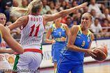 Женский Евробаскет-2013. Важнейшая победа Украины