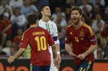 Испанцы — финалисты Евро-2012 + ВИДЕО