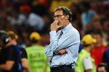 Судьба Блана у руля сборной Франции решится через два дня