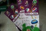 Осталось 2000 билетов на финал Евро-2012