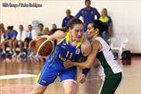 Женский Евробаскет-2013. Украина выиграла в Португалии