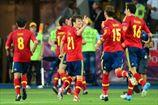Испания громит Италию и выигрывает Евро-2012 + ВИДЕО
