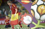 Фернандо Торрес — обладатель Золотой бутсы Евро-2012