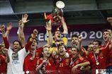 Евро-2012. Итоги стадии плей-офф