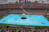 """Евро-2012. """"Я был там"""" от УЕФА"""
