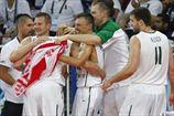 Олимпийская квалификация. Россия и Литва едут в Лондон