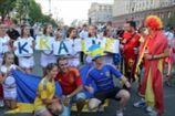 """Евро-2012. """"Зарубежные лжецы"""" разоблачены"""