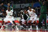 Олимпийская квалификация. И все-таки Нигерия!