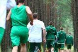 Литва называет окончательный состав на Олимпиаду