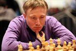 Шахматы. ЧУ. Пономарев начал с ничьей