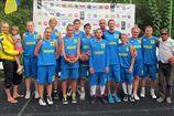 Украина завоевала две бронзы на чемпионате мира по стритболу