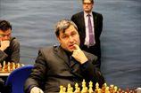 Шахматы. Сутовский не выйдет на матч с Украиной