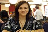 Шахматы. Ушенина и Музычук лидируют в чемпионате Украины