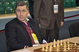 Шахматы. Первая победа Иванчука в Лондоне