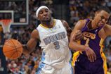 НБА. Переговоры Денвера и Лоусона приостановлены