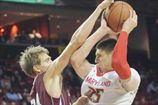 NCAA. Очередная победа Мэриленда