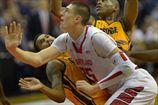 NCAA. Лэнь и Мэриленд продолжили победную серию