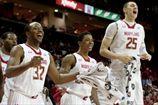 NCAA. Лэнь и Мэриленд продолжают куражиться