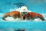 Плавание. ЧМ. Две медали для Лохте