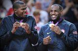 Баскетбольный 2012-й. События, люди, явления