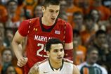NCAA. Отменная игра Лэня не спасает Мэриленд