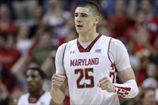 NCAA. Северная Каролина не оставила шансов Мэриленду