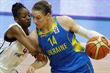 Ягупова — лучший молодой игрок года по версии FIBA-Europe