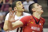 NCAA. Непростая победа Лэня и Мэриленда
