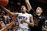 NCAA. Мэриленд удержал победу над Дьюком