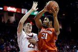 NCAA. Мэриленд и Лэнь переигрывают Клемсон
