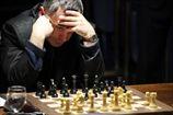 Шахматы. Очередная ничья Иванчука, равенство лидеров