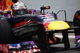 Формула-1. Гран-при Малайзии. Поул Феттеля, первый ряд Массы