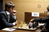 Шахматы. Ничья в матче лидеров, третье поражение Иванчука