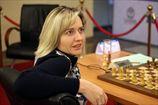 Шахматы. Жукова рассказала о своих ближайших планах